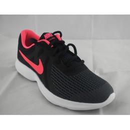 Nike Revolution 4 ( GS ) - 943306-004