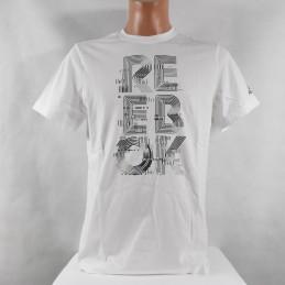 Koszulka GS Futurism Reebok Crew - DU4677